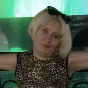 Жанна Горшкова 48 Горловка