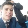 Suhrob Rahmatulloev, 22, Buston