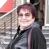 Радмила Чичикина, 67 лет, Близнецы, Москва