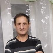 Владимир Беспалов 48 Железногорск-Илимский