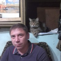 Roman, 47 лет, Козерог, Рязань