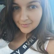 Polina Ivankova 16 Саратов
