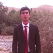Mirza 28 Душанбе