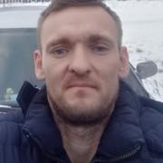 Александр 38 лет (Телец) Озерск