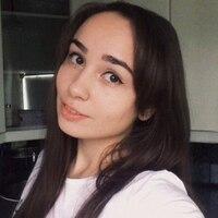 Валерия, 24 года, Телец, Санкт-Петербург