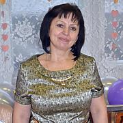 Знакомства в Пинске с пользователем Любовь 50 лет (Телец)