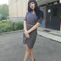 Эльвира, 32 года, Скорпион, Санкт-Петербург