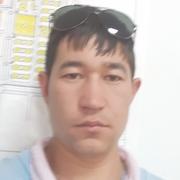 Bek 25 лет (Весы) Гузар