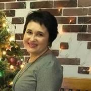 СВЕТЛАНА 43 года (Телец) Белебей