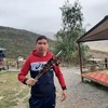 Altynbek Toktogulov, 30, Bishkek