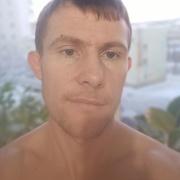 Игорь 36 Мурманск