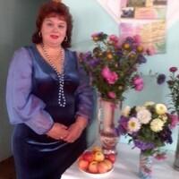 людмила, 57 лет, Лев, Колышлей