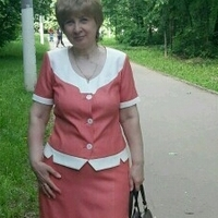 Тамара, 61 год, Скорпион, Брянск