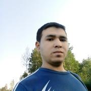 Начать знакомство с пользователем Рустам Мамадов 26 лет (Дева) в Канибадаме
