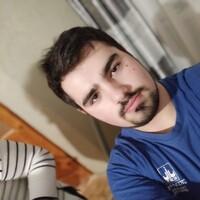 Михаил, 20 лет, Скорпион, Алексин