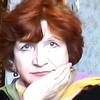 Тамара Усова (Лукояно, 66, г.Нижний Новгород