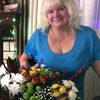 Оксана, 56, г.Темрюк