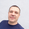 максим, 45, г.Электросталь