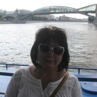 Alla, 60 лет, Лев, Москва