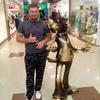 борик, 28, г.Краснодар
