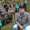 Аскар Мукажанов, 45, г.Нягань