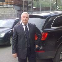 владимир, 54 года, Скорпион, Москва