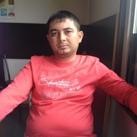 Табриз, 30 лет, Овен, Москва