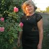 ОЛЬГА, 66, г.Одесса