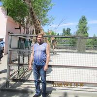 вован, 51 год, Телец, Симферополь