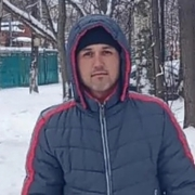 Нурматов Акмал 36 Москва