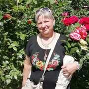 Валентина 64 года (Телец) Варшава