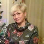 Оксана 50 Иркутск