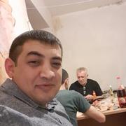 Эдгар 34 Москва