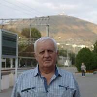 Евгений, 69 лет, Рыбы, Ростов-на-Дону