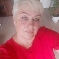 Людмила, 56 лет, Телец, Москва