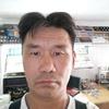 Sauyrjan, 46, Baikonur