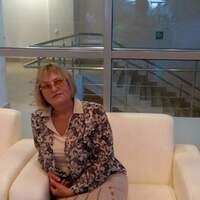 Вера, 66 лет, Весы, Жлобин