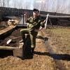Серж Пупов, 36, г.Чусовой