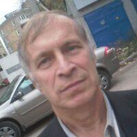 Ник, 60 лет, Весы, Калуга