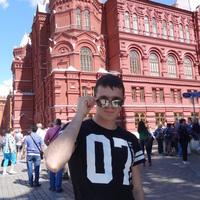 Антон, 28 лет, Козерог, Москва