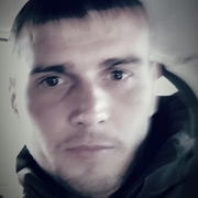 Джон 31 год (Водолей) Петропавловск