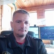 Сергей Моисеенков 43 Сортавала