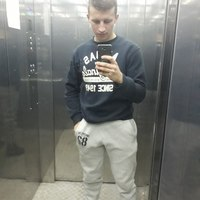 Илья, 22 года, Овен, Самара