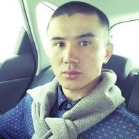 Батыр, 25 лет, Близнецы, Астана