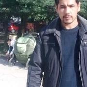 Hamid 41 год (Весы) Гузар