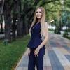 stasia_med, 22, г.Новороссийск