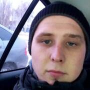 андрей 24 Козьмодемьянск