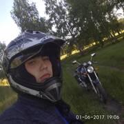 Кирилл 21 Челябинск