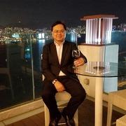 Simon Chang 56 Шанхай