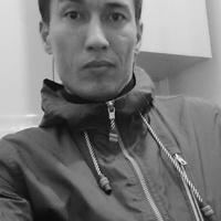 Бек, 33 года, Телец, Москва
